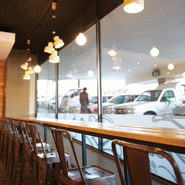 Cafe  Dunkeld Menu